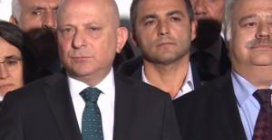 Rektör İbiş'ten Baykal'ın Sağlık Durumuna İlişkin Açıklama: Bir Gerileme Yok