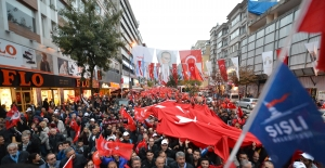 Şişli'de Cumhuriyet Coşkuyla Kutlanacak