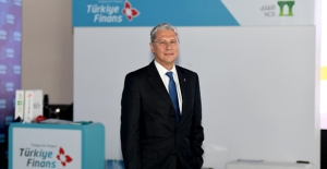 Türkiye Finans'tan 120 Milyon TL'lik Kira Sertifikası İhracı