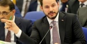 Albayrak'tan Siber Güvenlik Açıklaması
