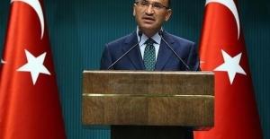 Bozdağ: Zarrab Davasının Delilleri Hukuki Değildir, Türkiye'ye Kumpas Davasıdır