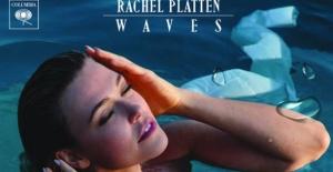 Büyülü Ses Rachel Platten, Waves Albümüyle Geri Döndü!