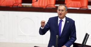 CHP'li Sertel: TRT'den Kaç Kişi FETÖ'cü Olduğu Gerekçesiyle İhraç Edildi?