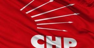 CHP'de Oturma Düzeni Değişti