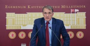 """CHP'li İrgil, """"ÖYP Kararı Rektörlerin Vicdan Ve İnsanlık Sınavıdır"""""""