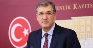 CHP'li İrgil'den Öğretmenler İçin Kanun Teklifi
