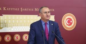 """CHP'li Sertel: """"Belli Suçlara Yönelik Af Çıkarılması Belki De Türkiye'nin Hayrına Olabilir"""""""
