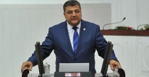 CHP'li Sındır'dan Ozan Küthayalı Açıklaması: Her Türlü Yasal Yaptırımın Yapılmasını Bekliyoruz