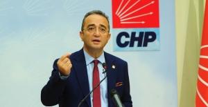 CHP'li Tezcan: Erdoğan'ın Dava Açmasından Memnun Olduk