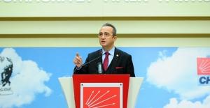 CHP'li Tezcan: YSK Teklifinin Revize Edilmesinde Yarar Var