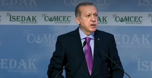 Cumhurbaşkanı Erdoğan: Demokrasinin Yerini İslam Karşıtlığı, Neo Nazizm Almaya Başladı