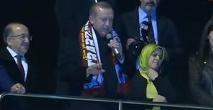 Cumhurbaşkanı Erdoğan: Mart Ve Kasım Seçimlerine Çok Güçlü Bir Şekilde Hazırlanmamız Lazım