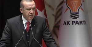 Cumhurbaşkanı Erdoğan'dan Kılıçdaroğlu'na SGK Yanıtı