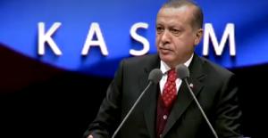 Erdoğan: CHP Gibi Amorf Bir Partinin Atatürk'ü Milletimizinden Kaçırmasına Rıza Göstermeyeceğiz