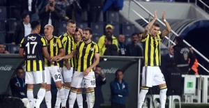 Fenerbahçe'yi Roberto Soldado Uçurdu