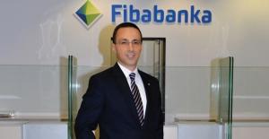 Fibabanka'ya 167,6 Milyon Dolar Sendikasyon Kredisi