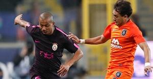 Galatasaray, Medipol Başakşehir Karşısında Dağıldı
