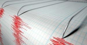 Irak'ta 5.0 Şiddetinde Deprem