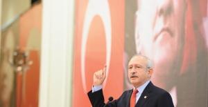 """Kılıçdaroğlu: """"Bu Yetki Aşımı 2019 Sonrasına Sarkarsa Vay Türkiye'nin Haline"""""""