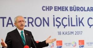 Kılıçdaroğlu'ndan NATO'ya Sert Tepki