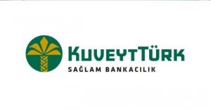 Kuveyt Türk'ten 2017'nin Üçüncü Çeyreğinde 555 Milyon TL Net Kâr
