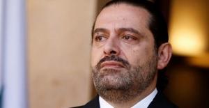 Lübnan Başbakanı Hariri İstifasını Erteledi