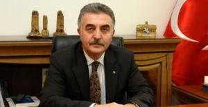 MHP'li Büyükataman'dan Arınç'a Sert Tepki