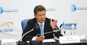 Rusya'dan Türkiye'ye Gaz Sevkiyatında Büyük Artış