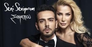"""Seda Sayan Yeni Şarkısı """"Seviyorum"""" İle Zirveden Giriş Yaptı"""
