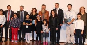 Silifke'de Çocuk Hakları Film Festivali Gerçekleşti