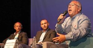 Spora Dair Her Şey Ataşehir'de Konuşuldu