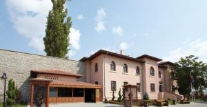 Ulucanlar Cezaevi Müzesi'nden Öğretmenlere Jest