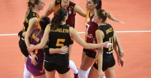 Vestel Venus Sultanlar Ligi'nde Bugün Beş Karşılaşma Oynandı