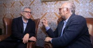 Zülfü Livaneli 'Yaşar Kemal Sanat Günleri' için Adana'ya Geliyor
