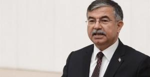 """Bakan Yılmaz, """"Türkiye'deki Özel Anaokulu Sayısı 2 Bin 860"""""""