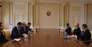 Bakü'de Yoğun Diplomatik Temaslar
