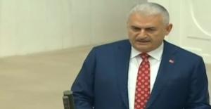 Başbakan Yıldırım: Bizim Kudüs'te Filistin Devleti Büyükelçiliğimiz Var