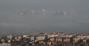 CHP'li İrgil'den Hava Kirliliğine İlişkin Sorular