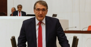 """CHP'li İrgil, """"Öğrenciler Af, Öğretmenler Atama, Akademisyenler Adalet Bekliyor"""""""