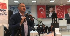 CHP'li Sertel'den Hodri Meydan: Bütün Siyasetçiler Mal Varlıklarını Açıklasın