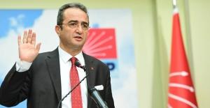 "CHP'li Tezcan: ""Bu Noktadan Sonra Adliyede Hesaplaşacağız"""