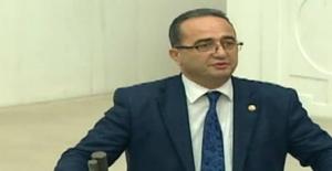 """CHP'li Tezcan: """"İçişleri Bakanı Ergen Çocuk Gibi"""""""