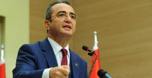 "CHP'li Tezcan: ""İçişleri Bakanlığı'nda Üçüncü Sınıf Mafya Babasının Oturmasına Müsaade Etmeyin"""