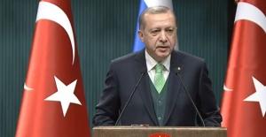 Cumhurbaşkanı Erdoğan: S-400 Konusu Bu Hafta İçerisinde Neticelendirilecektir