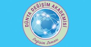Dünya Değişim Akademisi'nin Ankara'da Bir Merkezi Daha Açıldı!