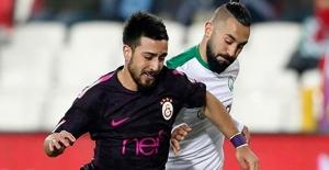 Galatasaray Yenilerek Adını Son 16 Turuna Yazdırdı