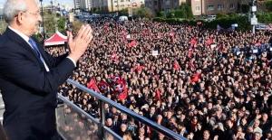 """Kılıçdaroğlu: """"Feriştahın Gelse Bizi Korkutamaz"""""""