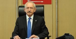 Kılıçdaroğlu Hahambaşı Haleva'yı Arayarak Hanuka Bayramı'nı Kutladı