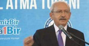 Kılıçdaroğlu: Senin Gibi Man Adalarında Gidip De Şirketler Kurdurtmuyoruz