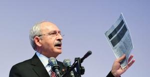 """Kılıçdaroğlu: """"Senin Hükümetin Türkiye Cumhuriyeti Devleti'ne İhanet Etti"""""""